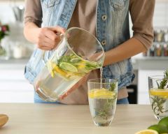 Infused Water – Delicious, Healthy, and Easy