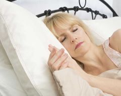 How Sleep Patterns Impact Aging